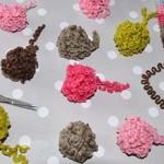 diy-bouquet-fleurs-pompons-laine-Creamalice