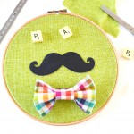 DIY_Cadre_Vintage_Deco_Moustache