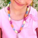 diy-collier-perles-papier-roule