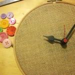 diy_horloge_recup_boutons