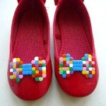 5. Clips chaussures