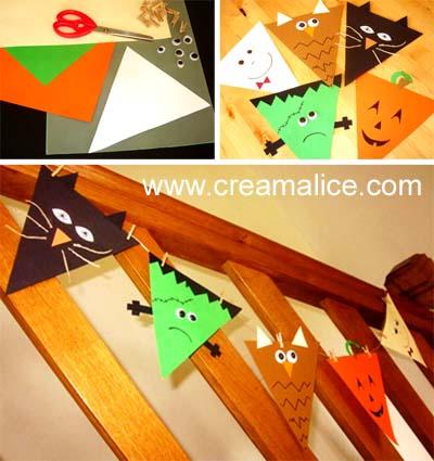 diy-guirlande-fanions-Halloween-Creamalice