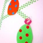 bricolage enfants Pâques