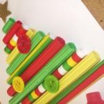 diy-carte-sapin-Noel-tubes-papier