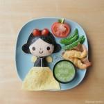 Food art15