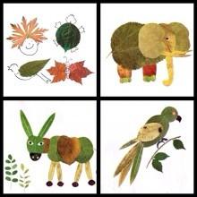 diy-animaux-feuilles-mortes