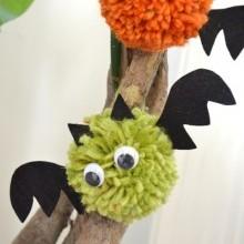 diy-chauve-souris-pompon-Halloween
