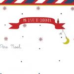 diy lettre Père Noël à imprimer11