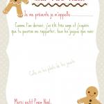diy lettre Père Noël à imprimer5