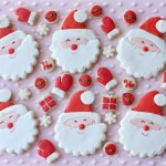 diy Xmas cooking Santa Claus15