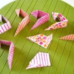 diy-deco-etoiles-Noel-papier-origami