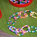diy-mini-guirlande-Noël-perles-hama