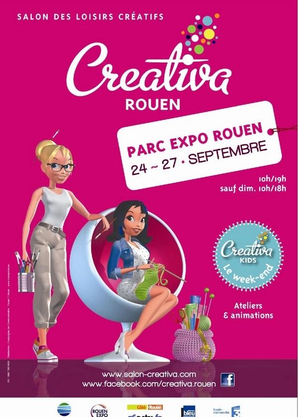 Salon-Creativa-Rouen