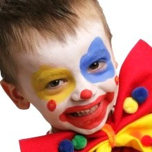 diy-maquillage-enfant-clown