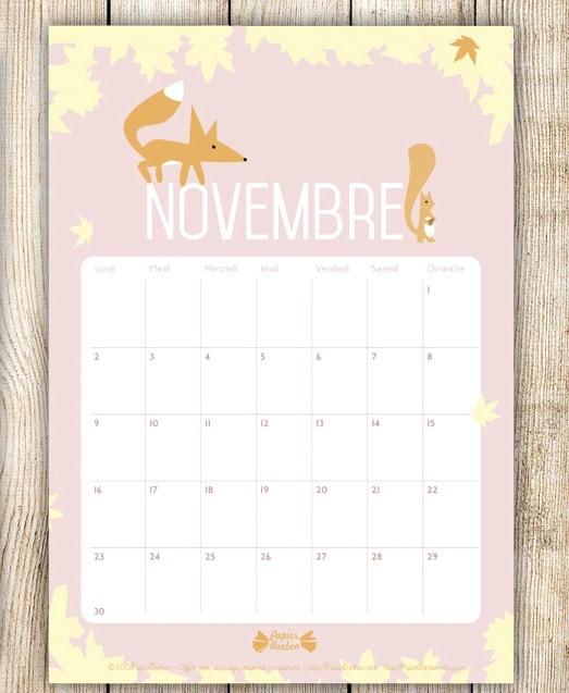 calendrier-de-novembre