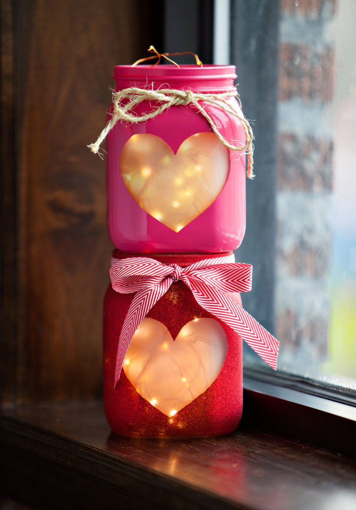 diy-lampion-cœur-saint-valentin