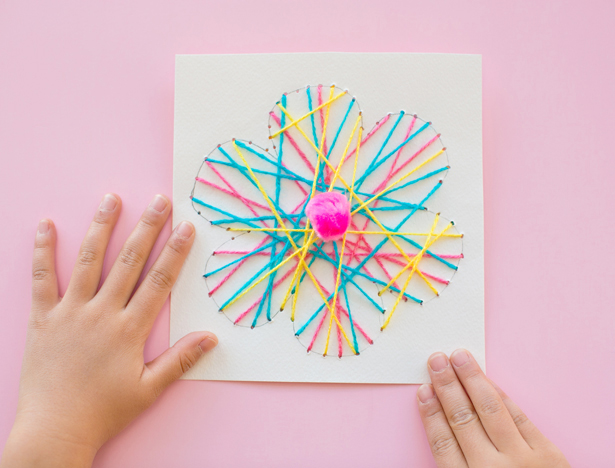 diy-string-art-flower-cards