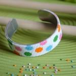 diy-manchette-tissage-perles-miyuki-creamalice