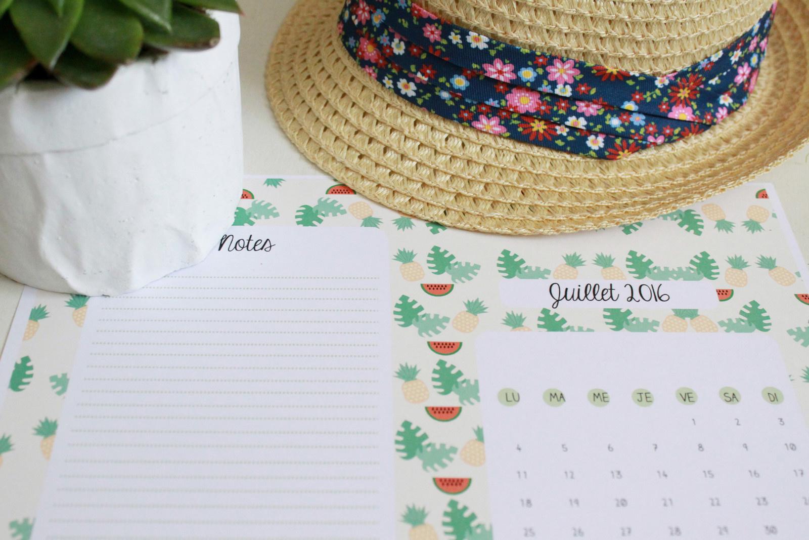 diy-selection-printable-calendrier-juillet2016-CreamaliceBlog