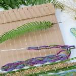 diy-tissage-mural-vegetal-Creamalice