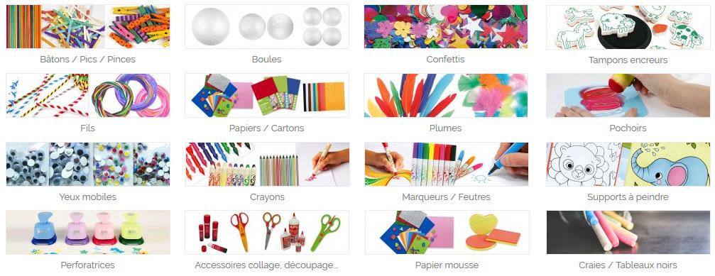 superior loisirs creatifs pour enfants #11: catégories: bricolage