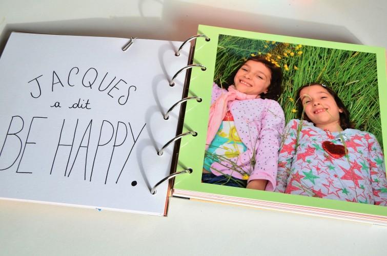 Gros Book Photos DIY Printic