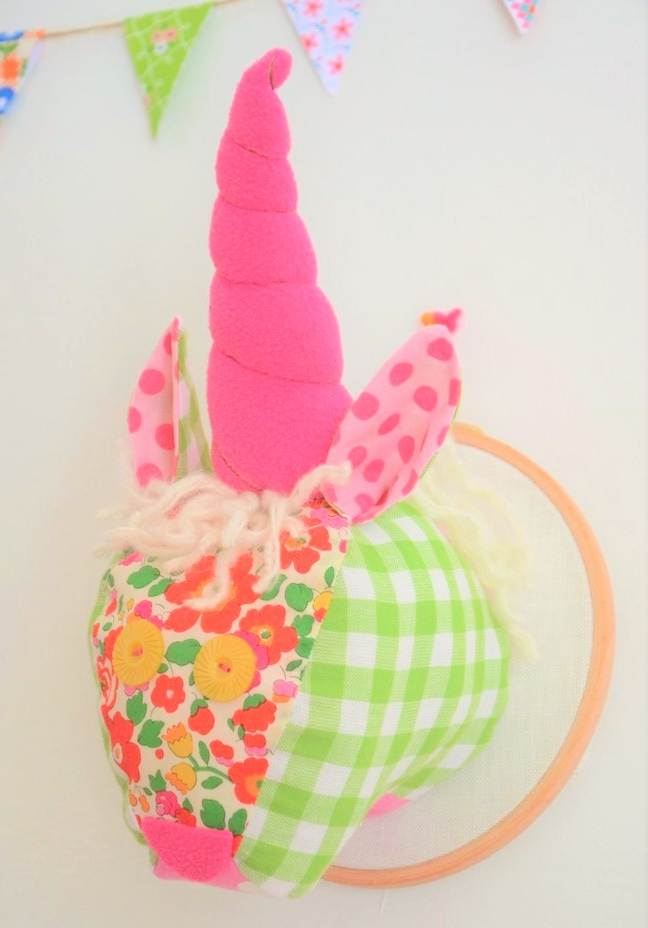 Trophee-Licorne-Shop-Creamalice-Creations