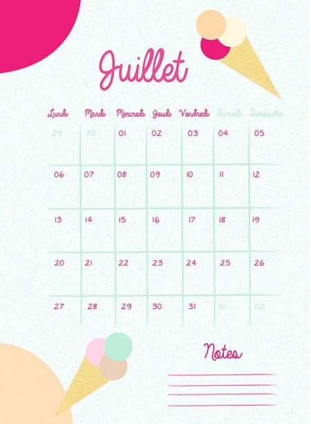 selection-diy-printable-calendrier-Juillet-Creamalice12