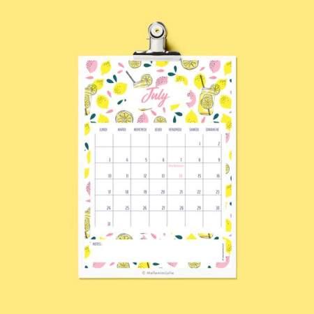 selection-diy-printable-calendrier-Juillet-Creamalice13