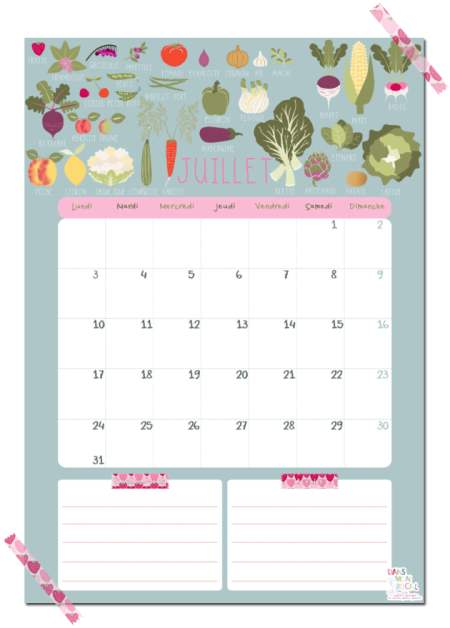 selection-diy-printable-calendrier-Juillet-Creamalice8