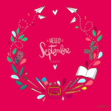 Hello Septembre