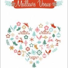 Printable Cartes Vœux