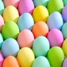 idée créative déco oeufs de Pâques